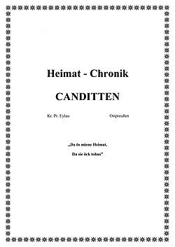 Heimat-Chronik Canditten