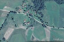 Wormen aus der Luft (Aufnahme Google Earth)